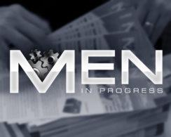 Men in Progress