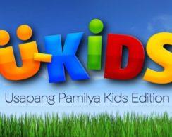 Usapang Pamilya Kids