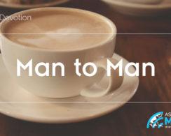 Man to Man | Usapang Lalaki