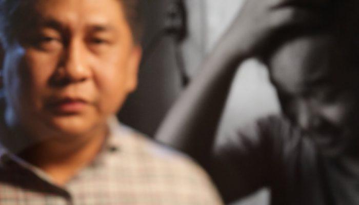 Paul Esguerra | Stories of Freedom
