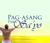 Jesus is in my storm – Part02- Pag-asang Para Sa'Yo