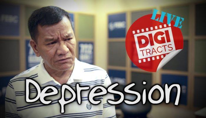 Depression (Part 1) | Digitracts Live