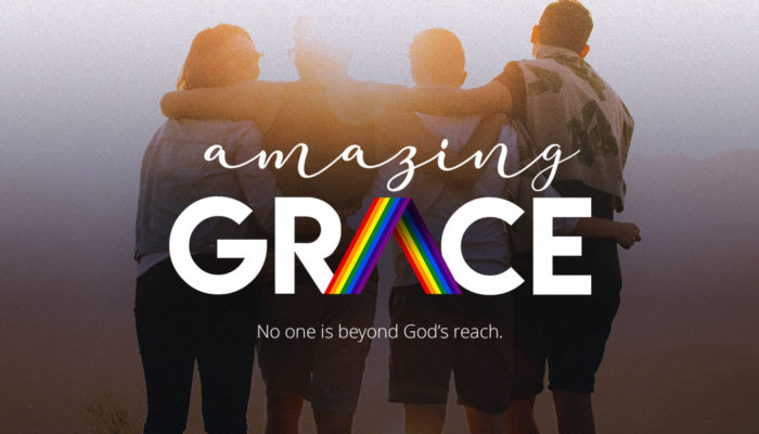 Amazing Grace Trailer