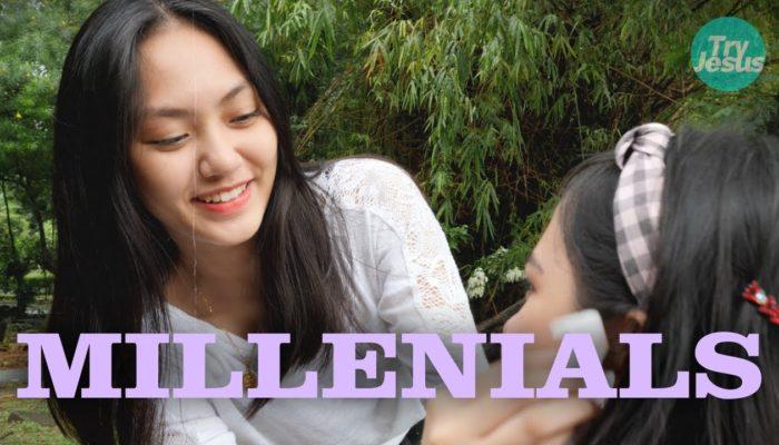 Millenials | Try Jesus