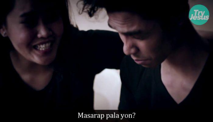Isang Hakbang Lang | Try Jesus