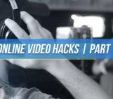 Church Livestream Hacks   Part 1