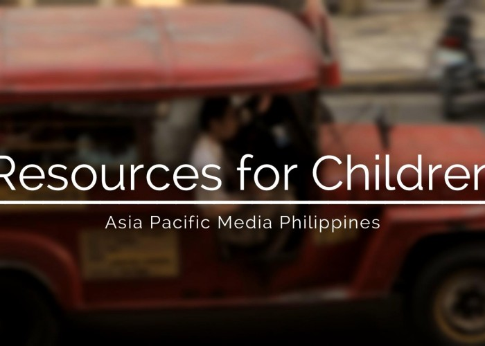 Resources for Children