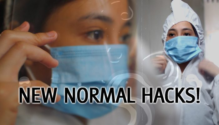 New Normal Hacks – Cleansing Protocol   Digitracts